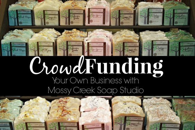 Crowd Fund your business today!